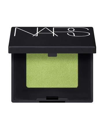 Nars Single Eyeshadow, Matcha