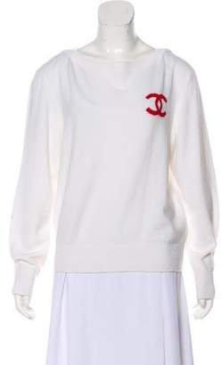chanel cashmere white pullover - Cerca con Google