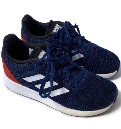 boys adidas 70s run shoes