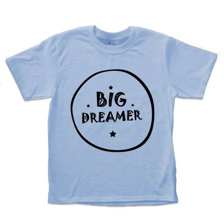 'Big Dreamer' T Shirt