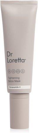 Tightening Detox Face Mask