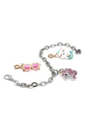 CHARM IT!® Mystic Fun Charm Bracelet (Kids) | Nordstrom