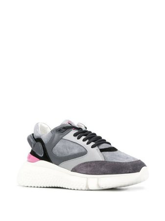 Buscemi low-top Suede Sneakers - Farfetch