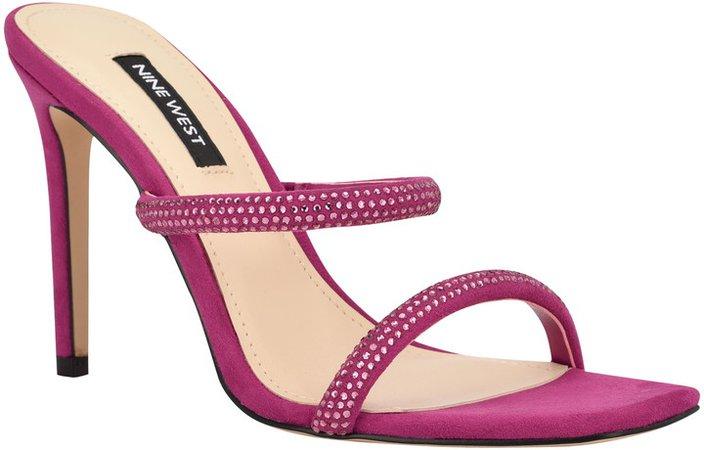 Zarleen Slide Sandal