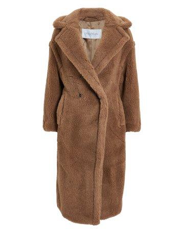 Max Mara | Teddy Bear Icon Coat | INTERMIX®