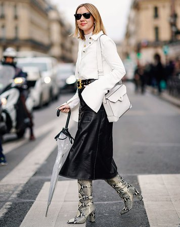 Statement Boots to Add to Your Wardrobe Fall 2019 - PureWow