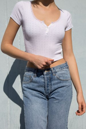 Short Sleeves - Tops - Clothing
