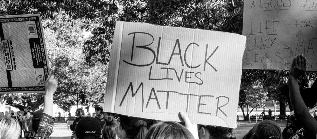 What steps can we take to support 'Black Lives Matter'? | SOAS Blog