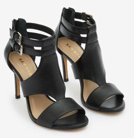 Sandales rock Nitema Minelli