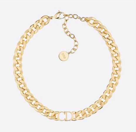 chain gold