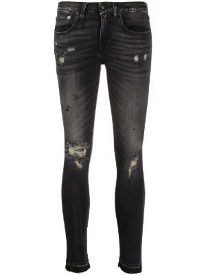 Designer Denim for Women - Farfetch