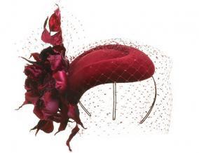 Women's Formal Hats Berets, Headpieces, Pill Box Hats | LOVEHATS.COM