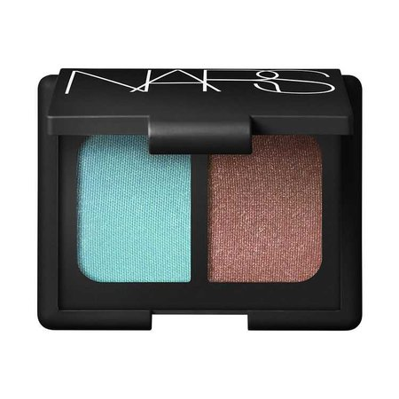 Teal + Chocolate Eyeshadow (Nars)