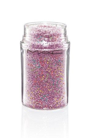 M·A·C Glitter 3D Pink