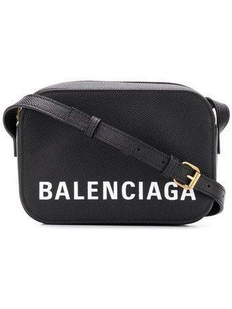Balenciaga Souvenir Shoulder Bag - Farfetch