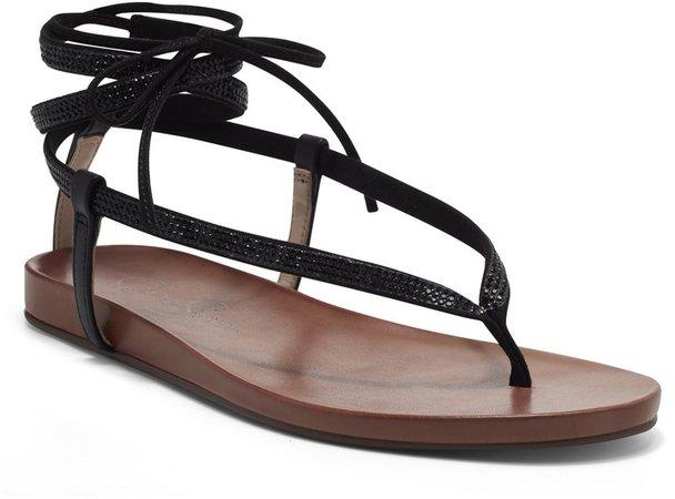 Tylia Thong Sandal