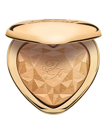 Too Faced | Love Light Prismatic Highlighter | in You Light Up My Life (colour)