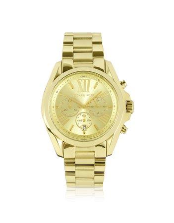 Michael Kors Mid-size Bradshaw Chronograph Watch