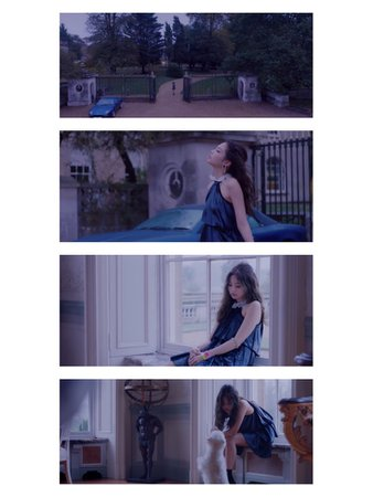 BITTER-SWEET Angel 'Thinking Bout You' MV