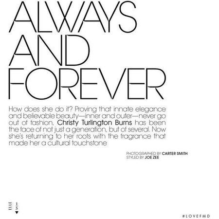 polyvore magazine layout - Google Search