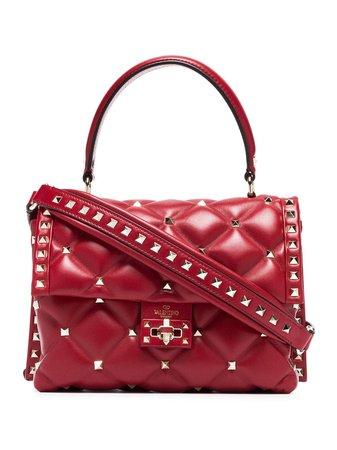 Valentino Valentino Garavani Candystud Tote Bag - Farfetch