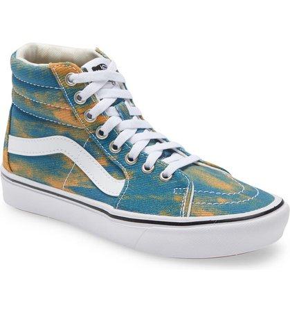 Vans ComfyCush Sk8-Hi Sneaker (Unisex) | Nordstrom