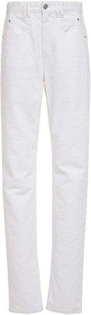 Isabel Marant Nominic Skinny Jeans
