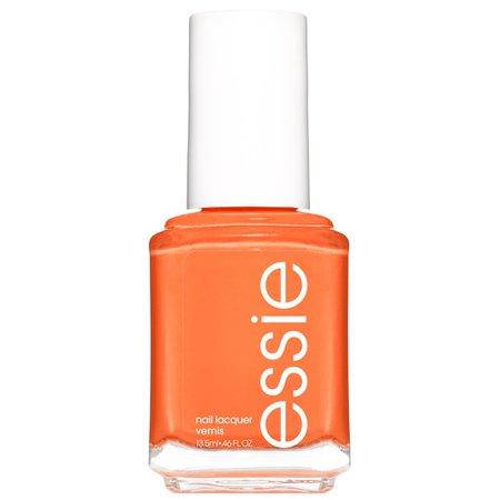essie nail polish, summer 2020 collection, creamy coral, souq up the sun, 0.46 fl. oz. - Walmart.com - Walmart.com