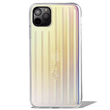 Iridescent iPhone 11 Pro Max Case | RIMOWA