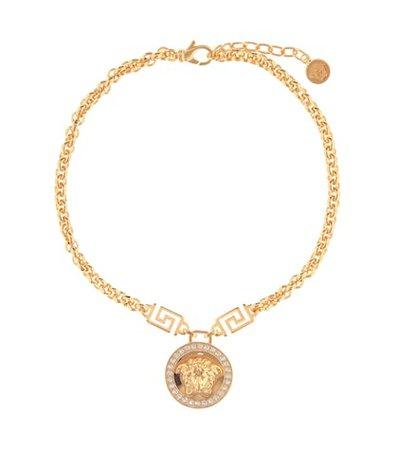 Icon Medusa necklace