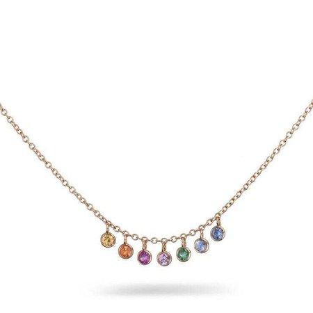 Anna Necklace – Stephanie Gottlieb Fine Jewelry