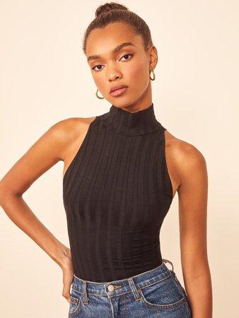 Isabel Bodysuit - Reformation