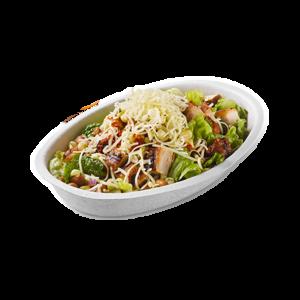 Chipotle Burrito Bowl – Clutch Deliveries