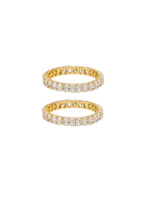Marry Me Ring Set