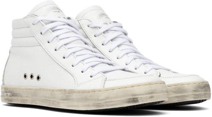 Skate High Top Sneaker