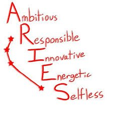 aries red - Google Search