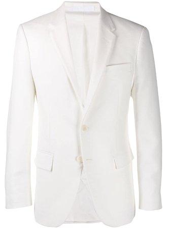 Katharine Hamnett London Rufus slim-fit blazer £615 - Shop Online - Fast Global Shipping, Price