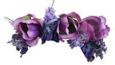 flower crown png
