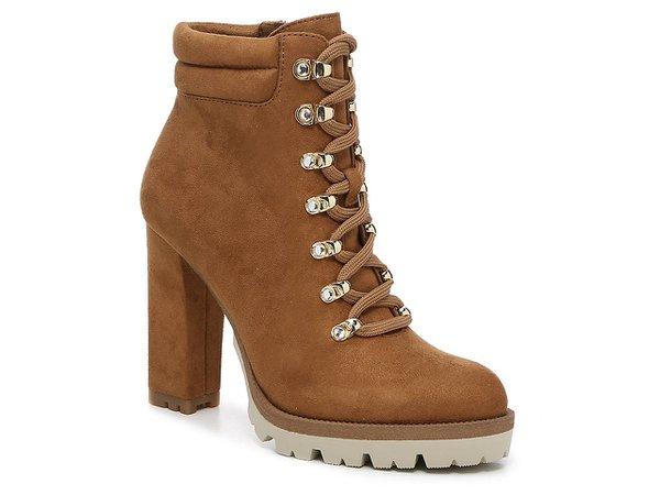 JLO JENNIFER LOPEZ Hannahlee Bootie Women's Shoes | DSW