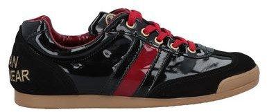 KAMMI Low-tops & sneakers