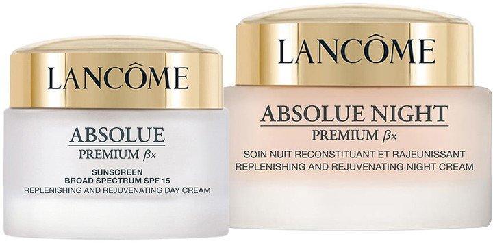 Absolue Day & Night Replenishing & Rejuvenating Set