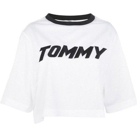 Gigi Hadid X Tommy Hilfiger T-shirt