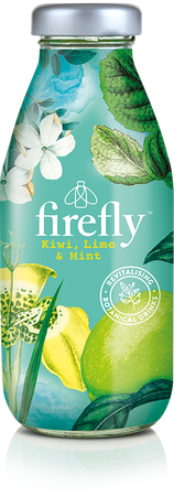Our Drinks - Firefly Drinks
