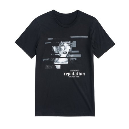 Taylor Swift Reputation Merchandise   POPSUGAR Fashion