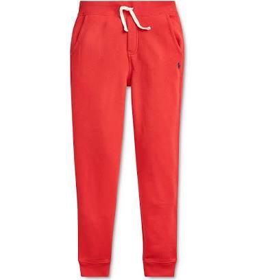 polo sweatpants sweat pants red - Google Search