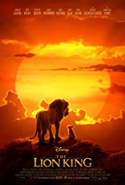 The Lion King (2019) - IMDb