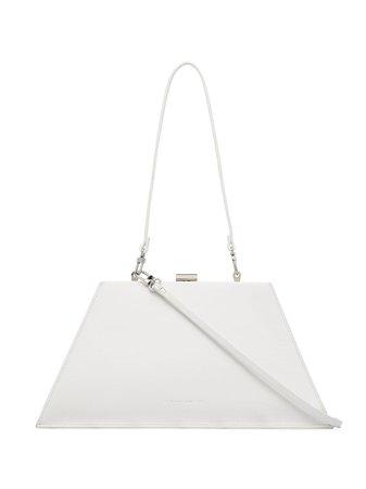 Studio Amelia 4.1 Midi Trapeze Shoulder Bag - Farfetch