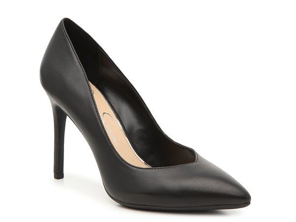 Jessica Simpson Haneh Pump Women's Shoes | DSW