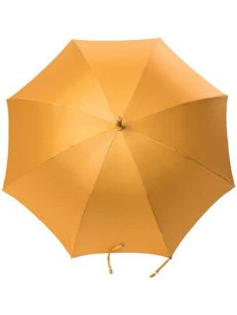 Dolce & Gabbana Metallic Umbrella BP2565AJ137 Orange | Farfetch