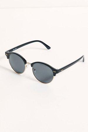 San Junipero Sunglasses   Free People